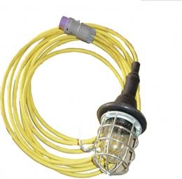 Handlamp 24V - norms ATEX