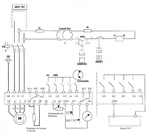 11) HELIJET-VINIJET ELECTRIC SCHEME